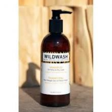 Wildwash Dog Shampoo for Itchy & dry coats